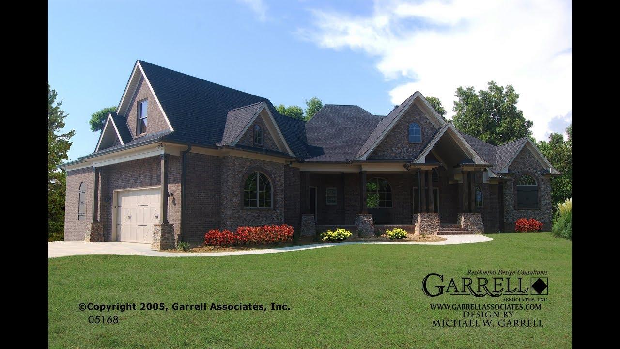 Michael W Garrell Garrell Associates Inc Brick