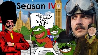Liverpool's Closed | He Will Not Divide Us
