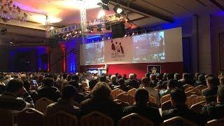 MENGEN TV - Tahsin ÖZTİRYAKİ'den Biz Bize Gastronomi'de Mengen Aşçılık Festivalinin Hikayesi