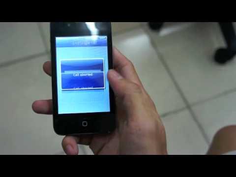 Tinhte.vn - Trên tay iPhone 4 nhái