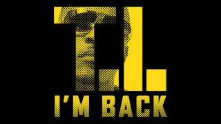 T I -I'm Back (Instrumental) W/Hook - RapPad