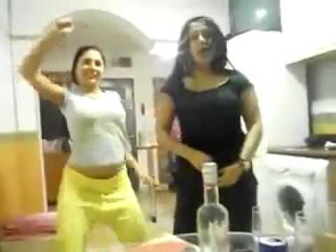 رقص بنات قحاب هايجه
