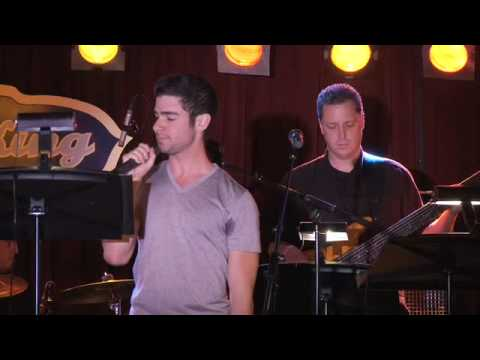 Adam Kantor performs Cornerstone from DRIFT by Jeremy Schonfeld, LIVE! @ BB King