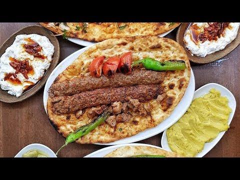 Amazing Turkish Street Food | Istanbul Street Food | Best Turkish Street Food