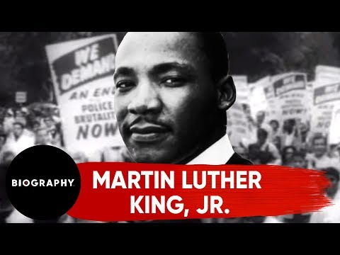 15 Януари 1929 - роден Мартин Лутър Кинг