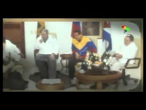 Mi Amigo Hugo - Documental completo de Oliver Stone sobre Hugo Chávez