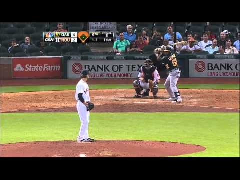 Houston Astros 2013 Highlights