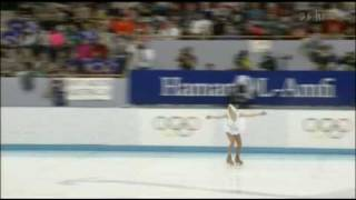 Oksana Baiul 1994 Olympics Ex The Swan Perfect