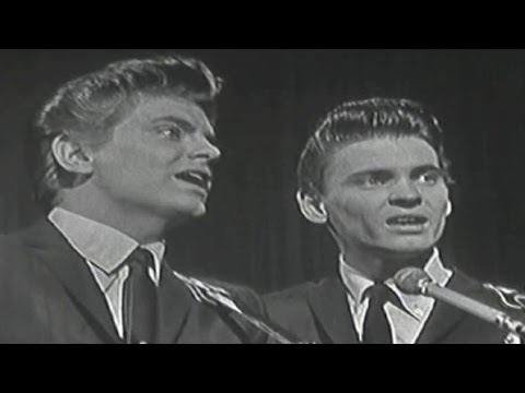 Remembering Phil Everly