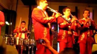 Derecho de Antiguedad (Audio) La Original Banda El Limon
