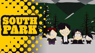 South Park: Goth Kids' Intro
