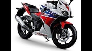 NOVA HONDA CBR-300R MOTONEWS