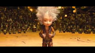 Arthur And The Invisibles (2006) French