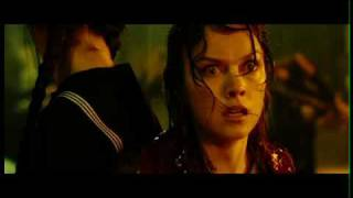 Blood The Last Vampire Real Action Movie Trailer English