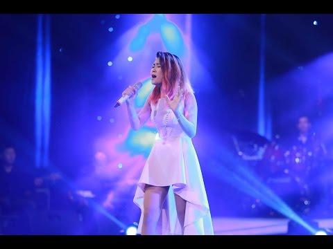 Vietnam Idol 2015 - Tập 7 - Dòng thời gian - Hà Nhi