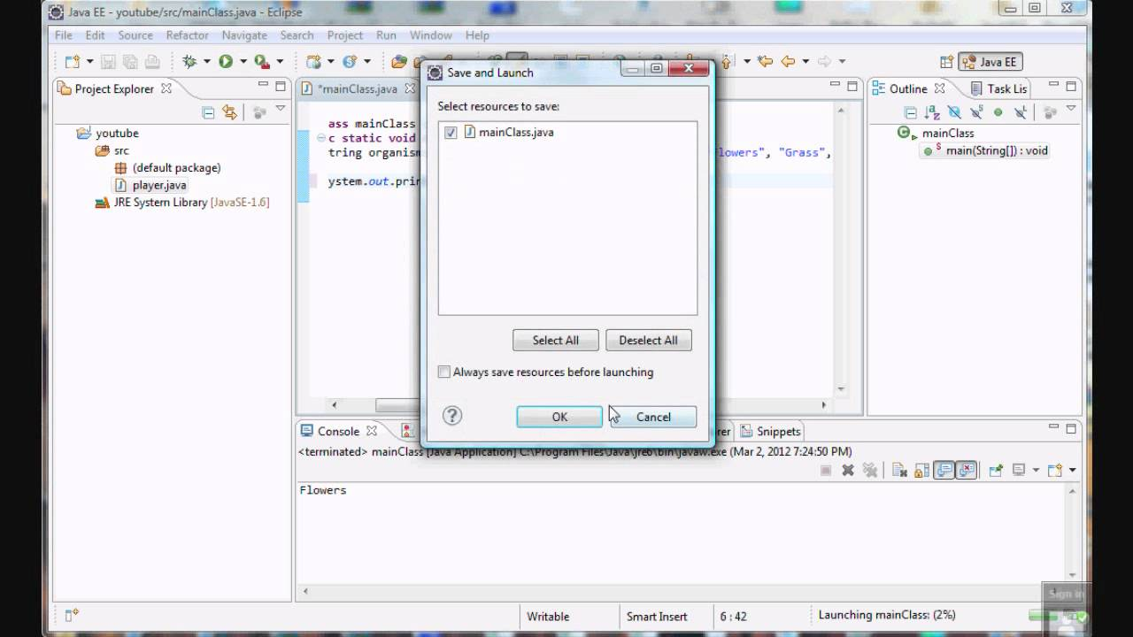 program lovecs java Answer to the program in lovecsjava prints i love computer science 10 times copy it to your directory and compile and run it to see how it.