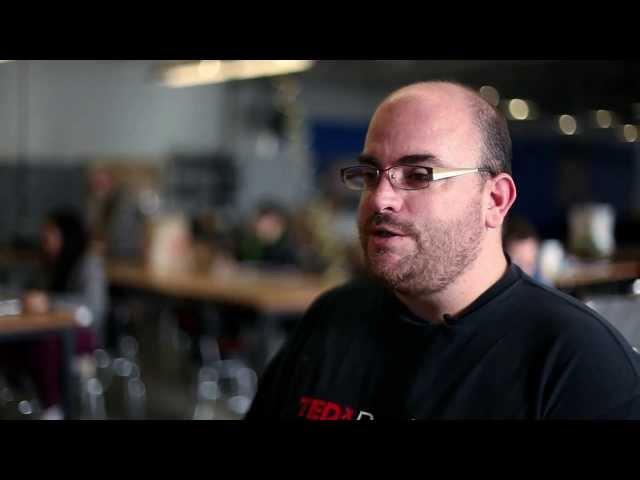 Marc Roth impresión 3D