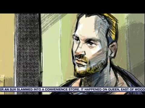 Accused Toronto sex offender nabbed at U.S. border