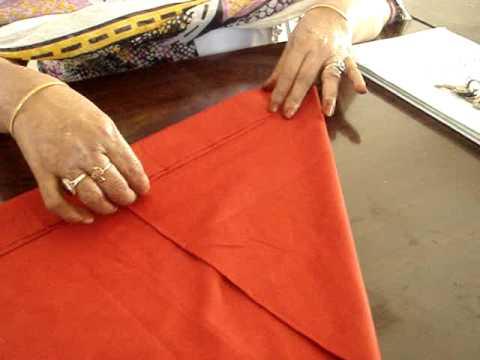 Dhoti Salwar Sewing Pattern My Sewing Patterns