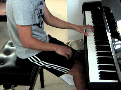 One Republic Piano Medley