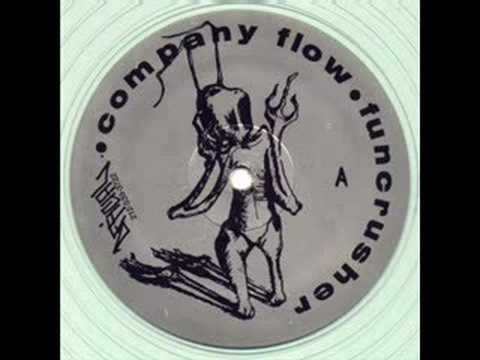 Company Flow - Corners '94