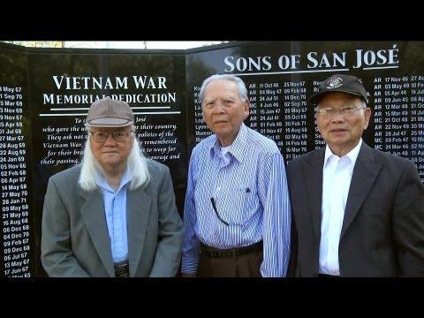 Cựu Đại Tướng, Thủ Tướng Trần Thiện Khiêm cùng Tướng lãnh thăm 3 địa điểm tại San Jose