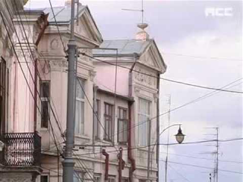 Місто руйнується. Чи потрібна реставрація?