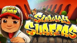 Subway Surfers MUMBAI-Hack De Dinero Y Llaves Infinitos