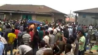 #6 Ethio Muslim Peaceful Demonstration On Apr/11/2014 at Addis Ababa Anwar Masjid