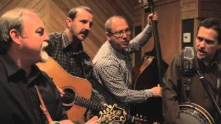Metalica: Enter Sandman, Bluegrass Version