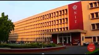 NIT - Rourkela Part 2 | One Of The Best NITs Of India | Campus Preview