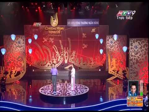 Chuông vàng vọng cổ 2014- Đêm chung kết 2, ngày 11-9-2014, HTV9 HD Chung ket 2 Chuong vang Vong co