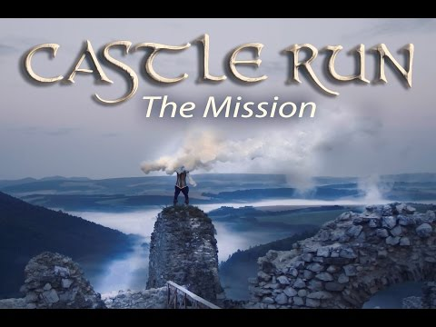 Castle Run 7 - Čachtice