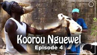 Sketch | Koorou Nguewel - Episode 4: Le mouton