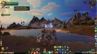 Маунт - Титан / Аллоды Онлайн / Видео, ролики, трейлеры, гайды