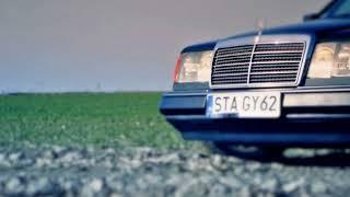 Mercedes 260 E sportline (W 124 ) by Stahoo – kopia