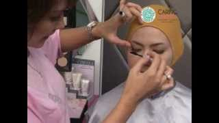 Caring Colours Casual Hijab Make Up