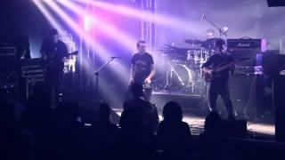 AMAZE KNIGHT - Restless Soul (Live)