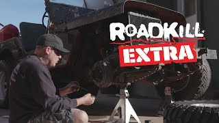 Roadkill Jeep Episode Bloopers and Outtakes - Roadkill Extra. MotorTrend.
