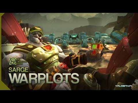 WildStar Flick: Warplots