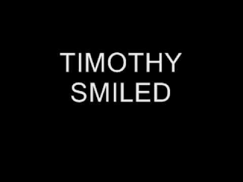 Bouncing Baby Boy - Timothy Smiled - Song #2