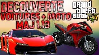 GTA V ONLINE DLC High Life: Découverte Des Voitures Et