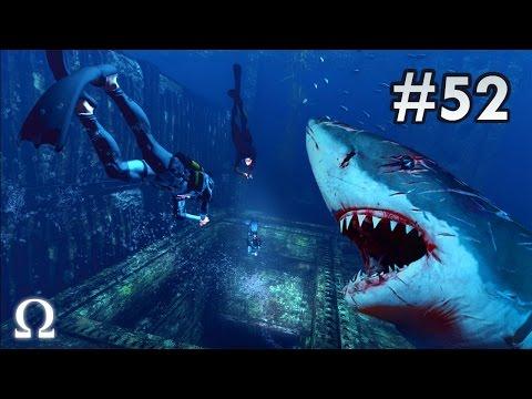 PROFESSIONAL SHARK KILLAS, BRYCE'S FIRST TIME!   Depth #52