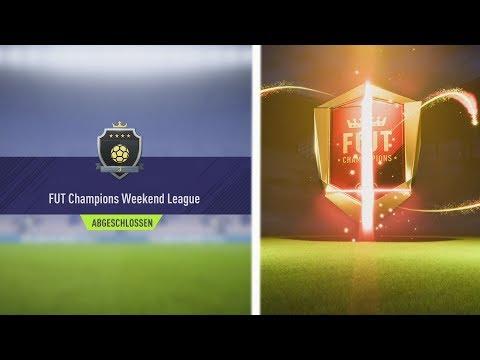 ELITE & Monatliche FUT CHAMPIONS Belohnungen!!! - Mein LETZTES FIFA 18 Packopening