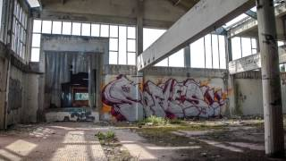 Sofles Graffiti: Infinate