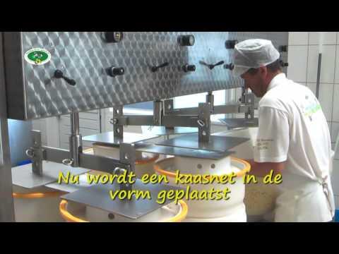 Schellach Kaas maken deel 2