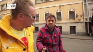 Seat Leon ST FR - Большой тест-драйв   Стиллавин и Вахидов.