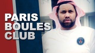 Le Qatar rachète le Paris Boules Club