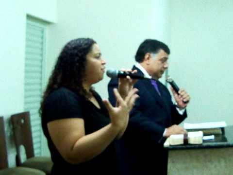 Pastor Dr. José Luiz Dominguez