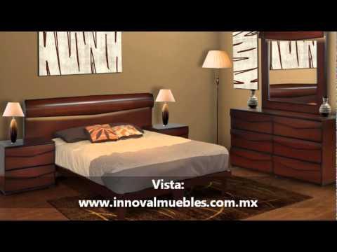 recamaras minimalistas df - muebles minimalistas méxico - mueblerias minimalistas en df.wmv